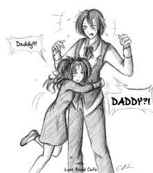Daddy by SpectralPony