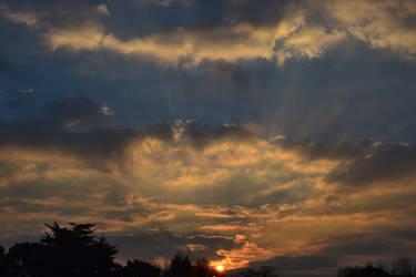 Sunrise aldwick 221118 by beajaye1