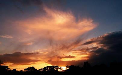 aldwick sunrise231118 by beajaye1