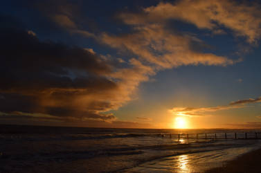 aldwick 031218b sunset by beajaye1