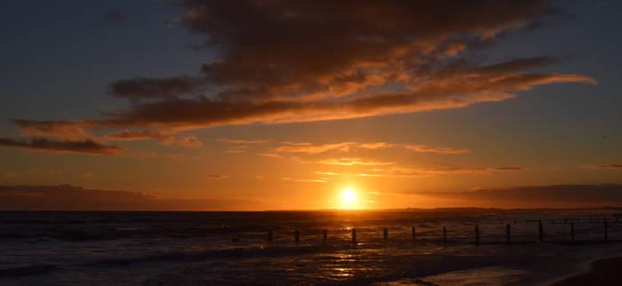 aldwick031218c sunset by beajaye1