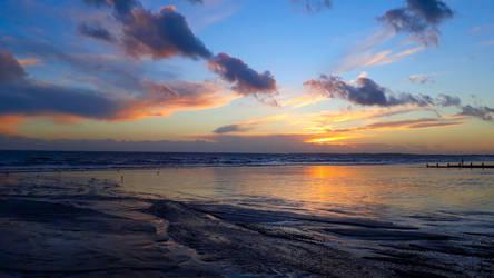 aldwick sunset 121218