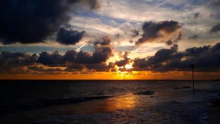 aldwick sunset 111218 by beajaye1