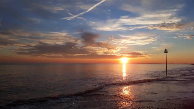 aldwick sunset201218 by beajaye1