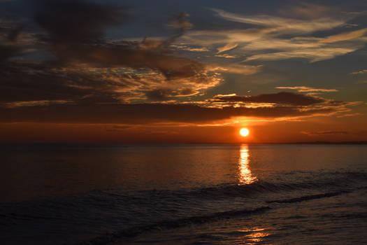 aldwick sunset 301218