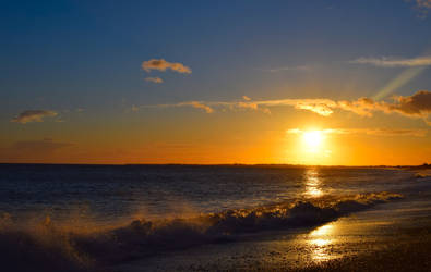 sunset aldwick110219a by beajaye1
