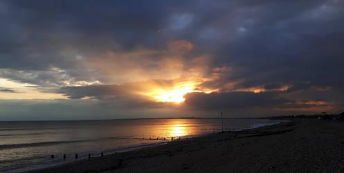 Aldwick Sunset 051119