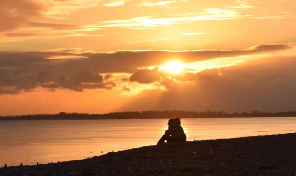 aldwick sunset nov19