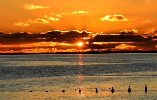 aldwick sunset 031219a