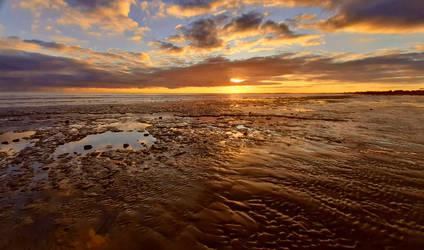 sunset aldwick100120c