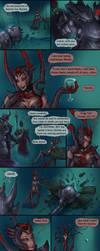 Ravenous League - Chapter3 / Page17 by HiViH