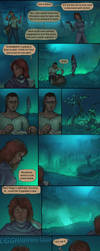 Ravenous League - Chapter3 / Page21 by HiViH
