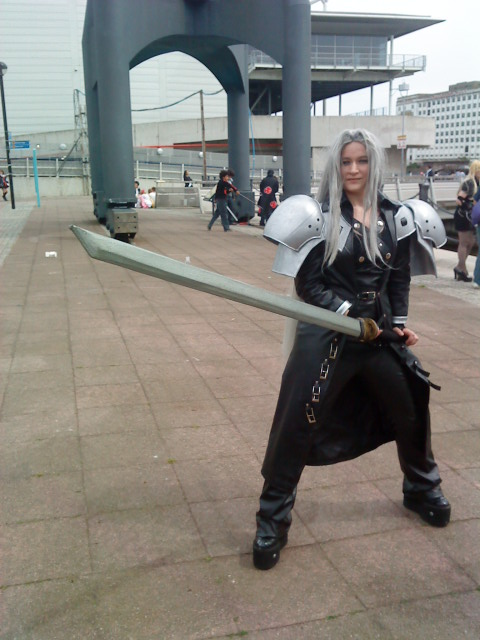 Sephiroth by High-on-E-numbers