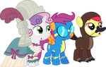Nightmare night CMC