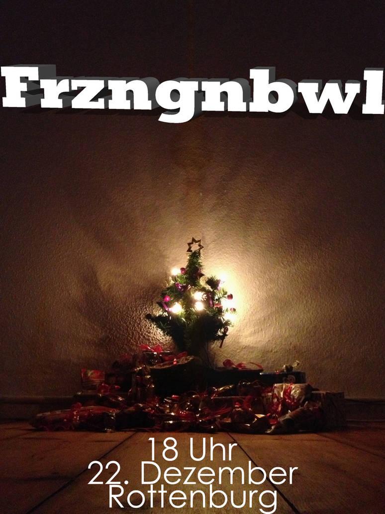 Feuerzangenbowle 2012 by Juuro