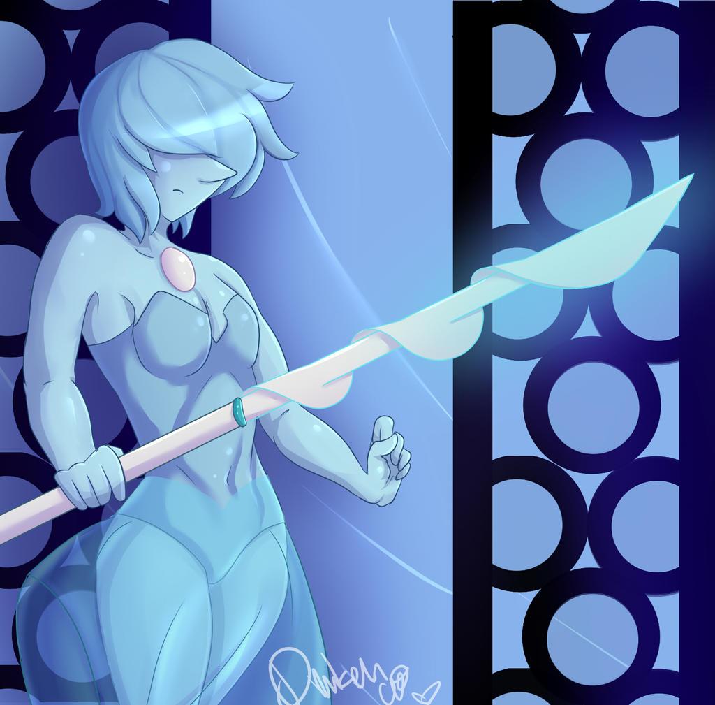 Blue Pearl by DrunkenOni