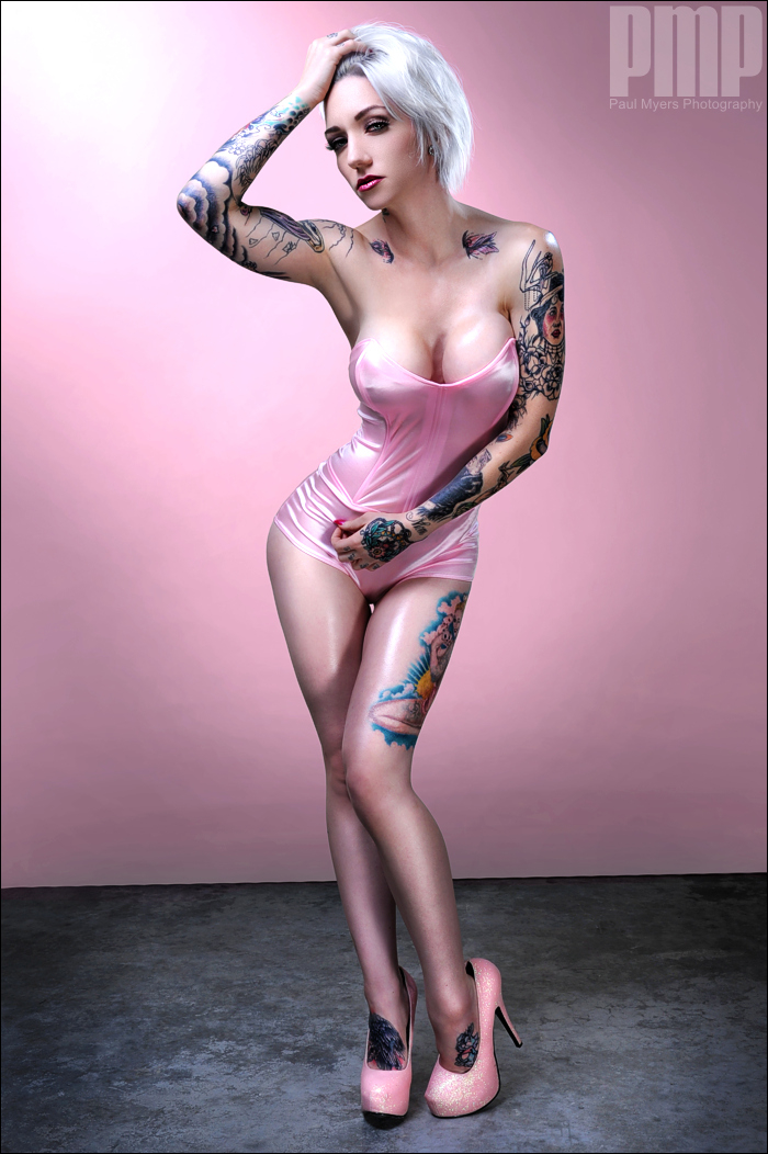 pretty in pink by AlabamaBallard
