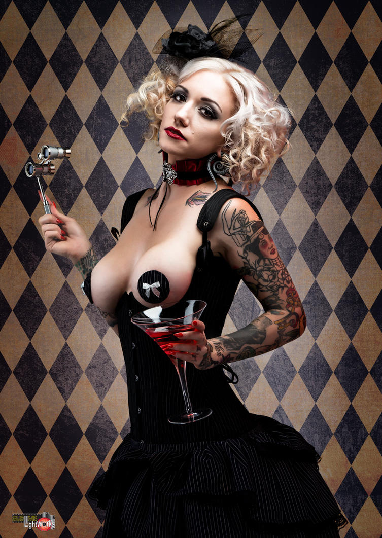martini anyone? by AlabamaBallard