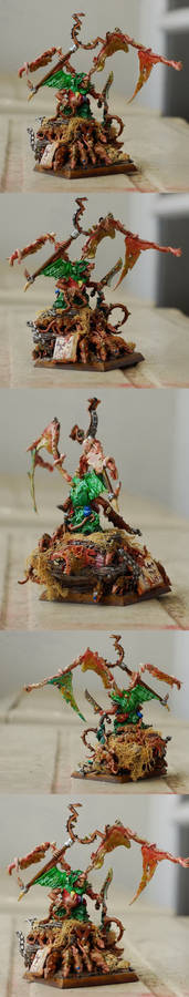 Throt The Unclean