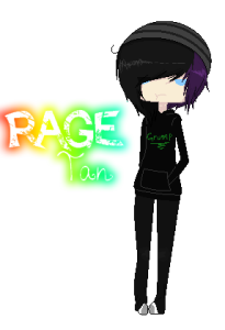RAGE-Tan's Profile Picture