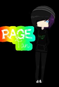 RAGE-Tan's Profile Picture