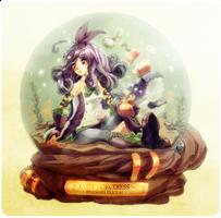 .: Bubble Tea Time :.