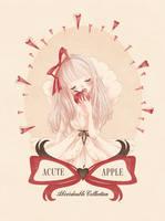 .: ACUTE APPLE :. by HanaSozo