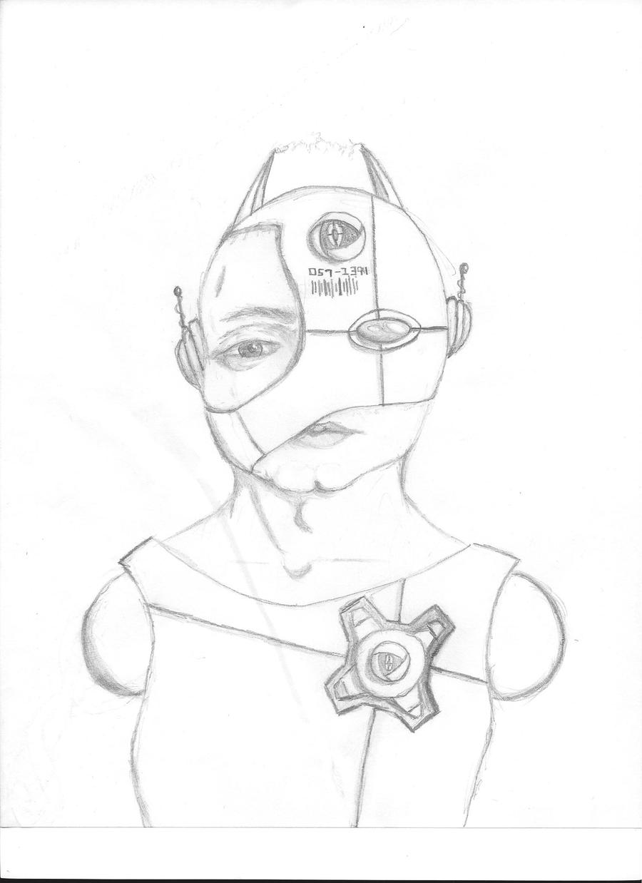 amy_the_limbless_cyborg by Mr-bananasham