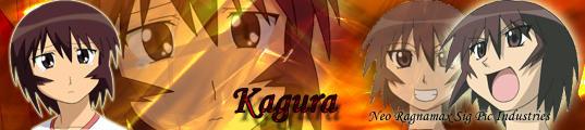 Kagura by Ragnamax