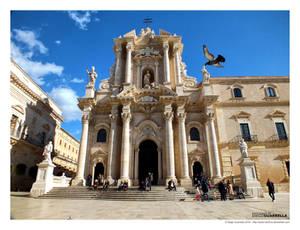 Ortigia X - Duomo di Siracusa