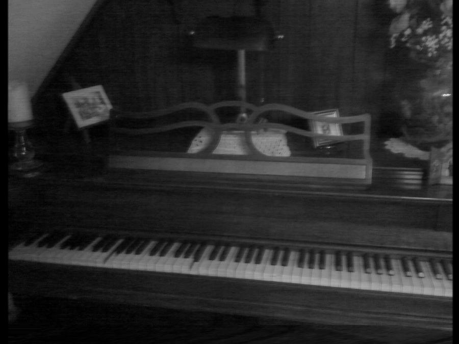 Piano Room Decorations