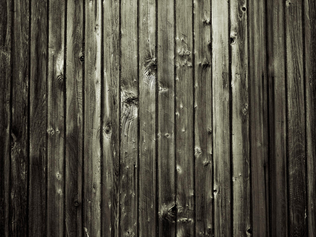 Wooden Planks by Baq-Stock