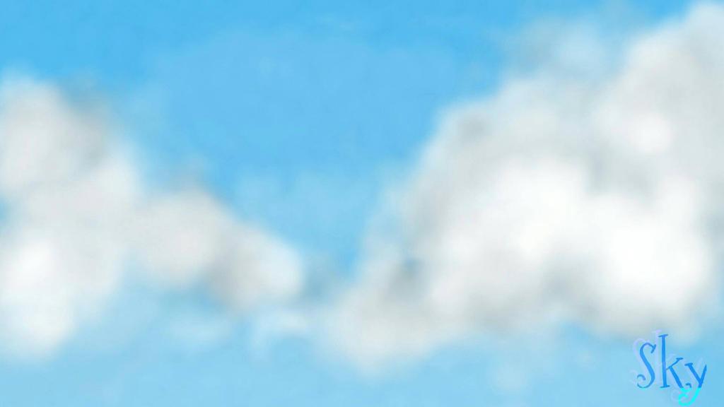 Sky by Kakumeiiteki