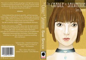 The Cradle of Salvation cover