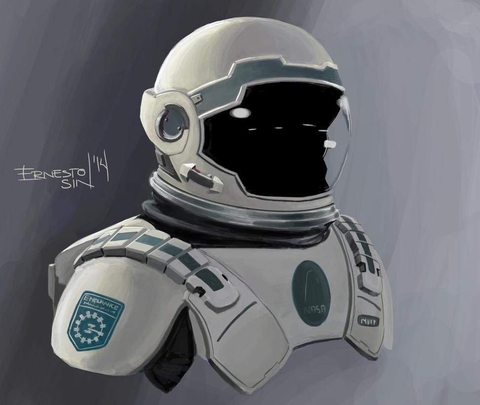 how to draw a astronaut helmet