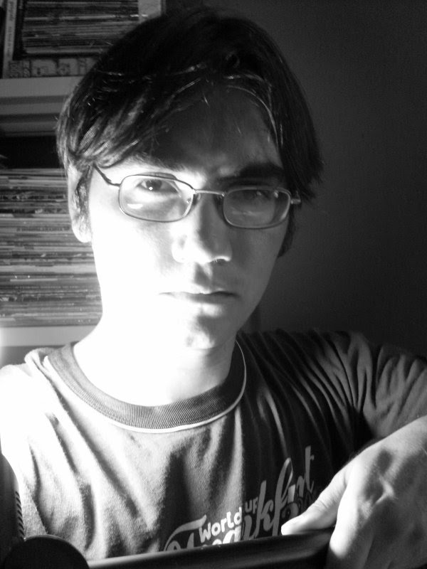 jdavidlee1979's Profile Picture