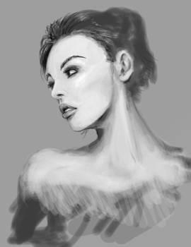 Speed Painting 01