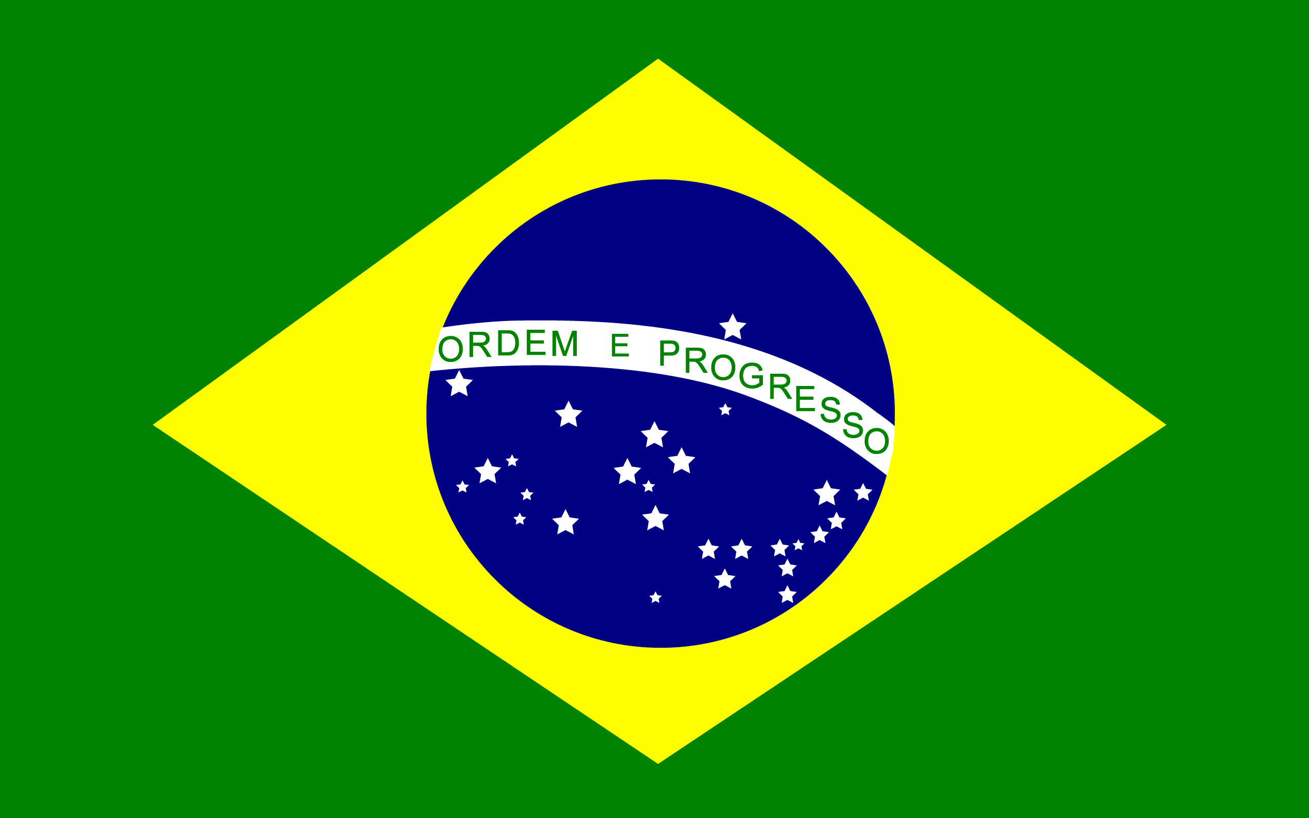 Flag of Brazil by SamuelHavel on DeviantArt zJXqKKwH