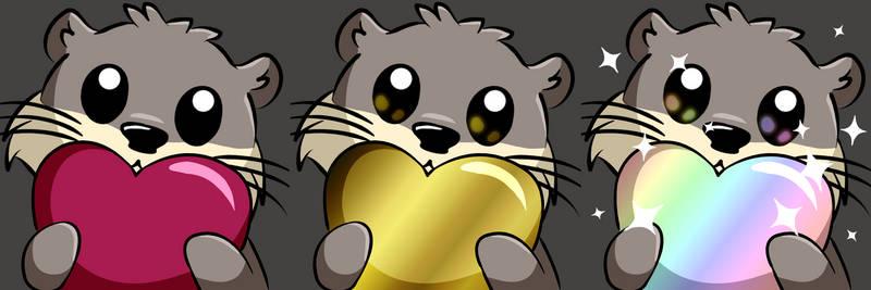 Sub-Emotes for Lightcatcher
