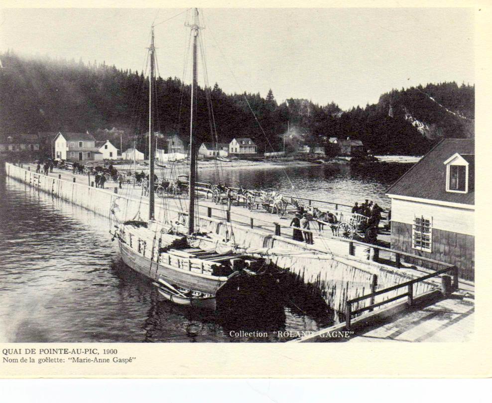 Old Wharf 87