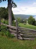 Rural Scenery by JocelyneR
