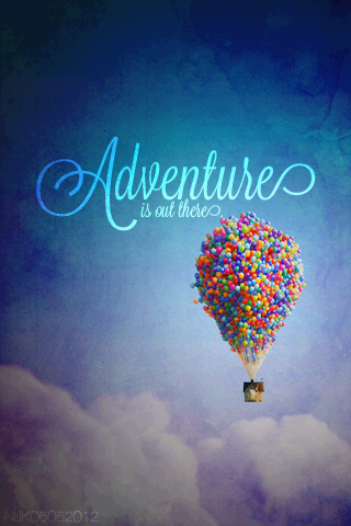 Mark twain quotes about travel quotesgram - Quotes From The Movie Up Adventure Is Out There Quotesgram