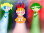 .:PowerPuff Girls:.