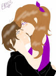 .:PPG_OTP_Kisses:. Bunnitch~