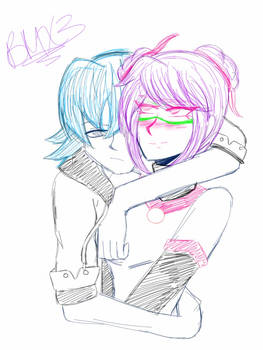 .:Sketch_RQ:. Luka x Multimouse~