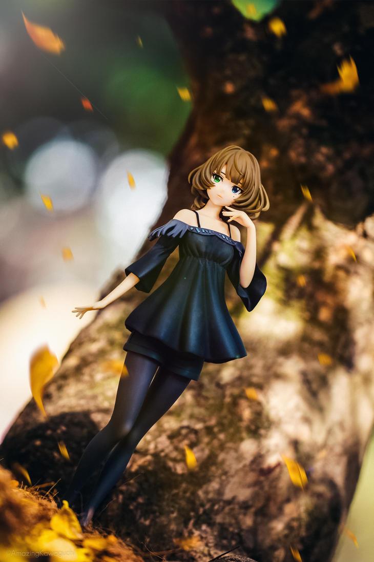 Kaede_autumn by AmazingKawaguchi