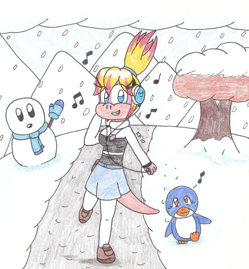 Another Winter by FK-Central