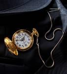 Pocketwatch by thememory666