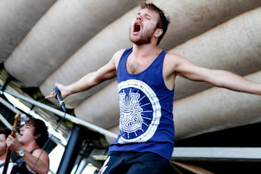 Warped Tour '11 by thememory666