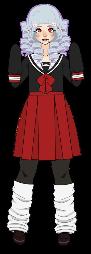 [BNHA] Hamasaki, Ayatsuri | Marionette